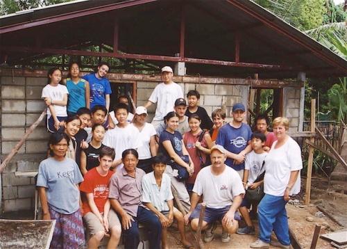 habitat house thailand