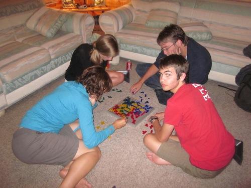 playing bloksu