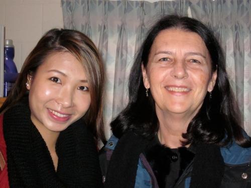 marylou and rosanna