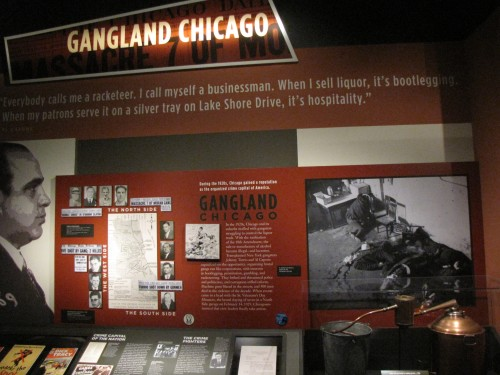 gangs in chicago display
