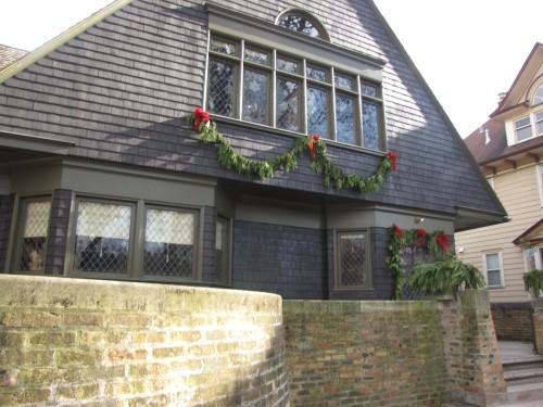 Frank Lloyd Wright Studio in Oak Park