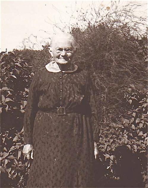 grandma marie jantz