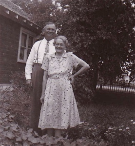 grandma and grandpa schmidt