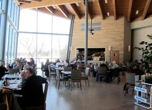restaurant qualico family centre