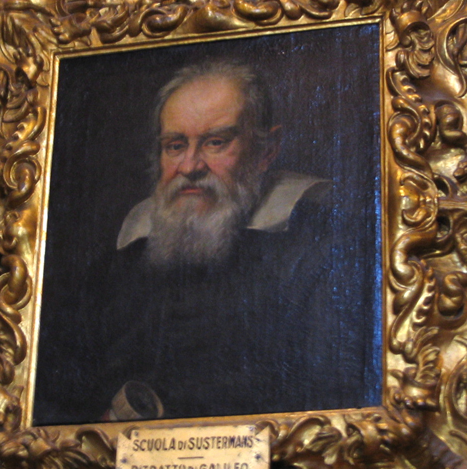 a study on the heresy of galileo His heresy was specifically to doubt the inerrancy of holy scripture  st  thomas goes on with these key passages for our study of galileo: theology is  wisdom.
