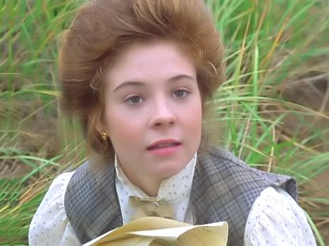 anne of green gables- questions