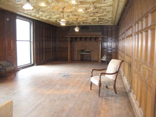 ceiling millenium centre