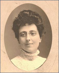 露西·莫德·蒙哥馬利 Lucy Maud Montgomery