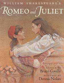 a comparison of west side story and romeo and juliet a play by william shakespeare Make a compare/contrast romeo and juliet / west side story and  choose from romeo and juliet comparison  juliet in romeo and juliet by william shakespeare s.