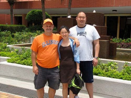 dim sum lunch hong kong