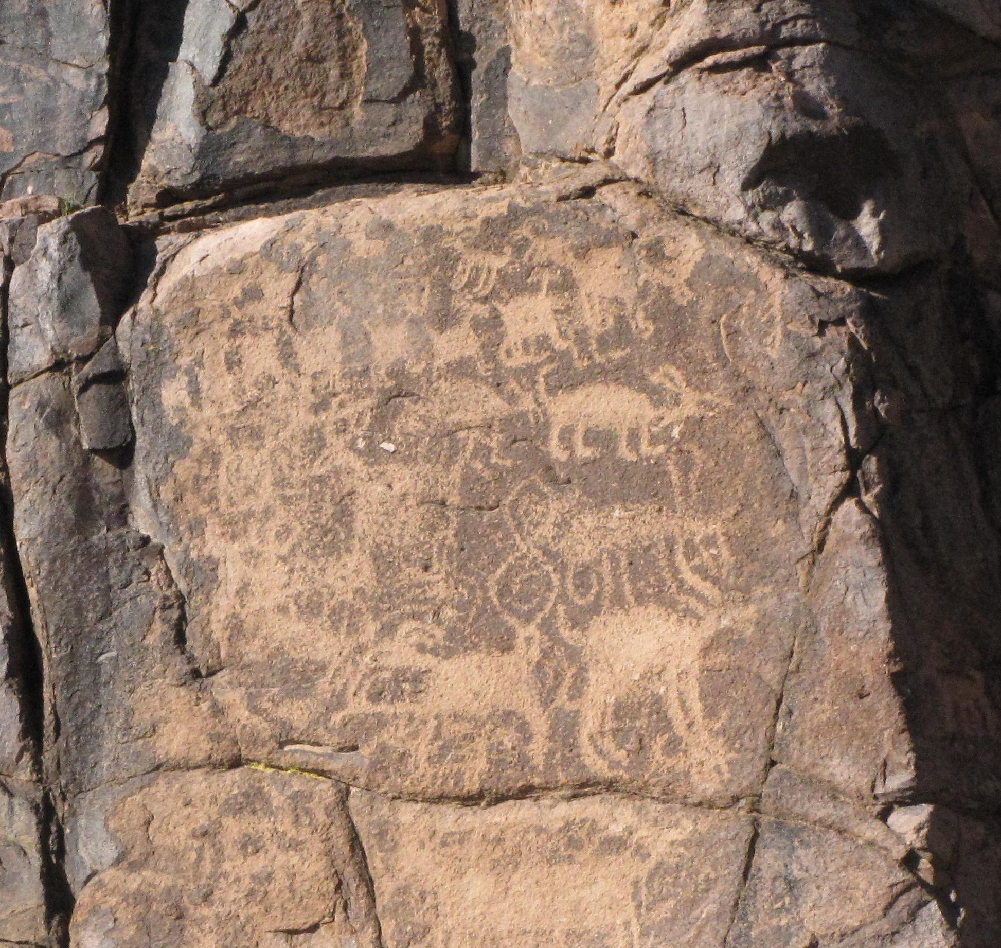 hieroglyphics az