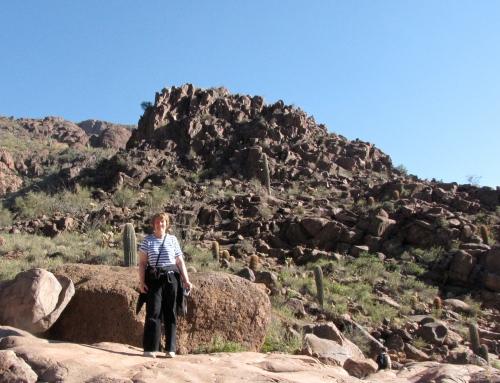 hieroglyphic trail gold canyon