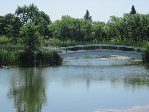 bridge ad penner park steinbach