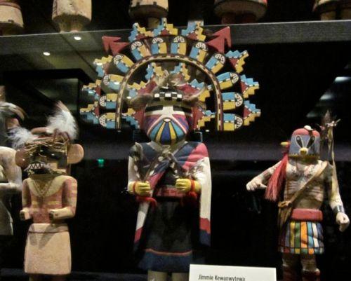 hopi kachina heard museum