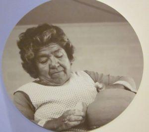 making hopi pottery heard musuem