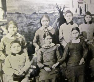 residential school children heard musuem 2