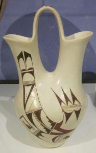 Wedding Vase by Joy Navasie
