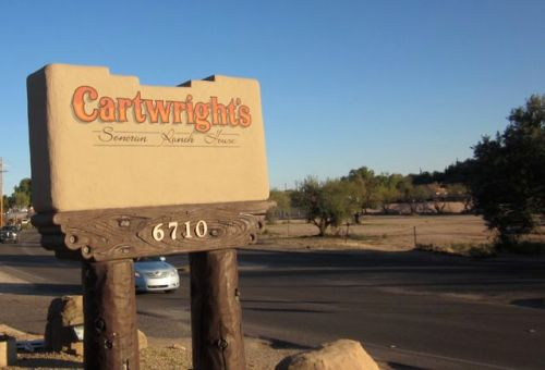 cartwrights restaurant scottsdale