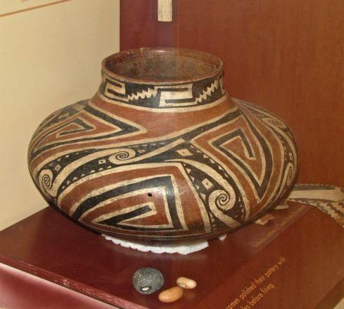 salado pottery