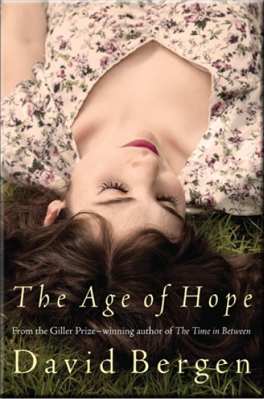 david bergen age of hope