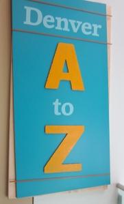 Denver A-Z Colorado Museum