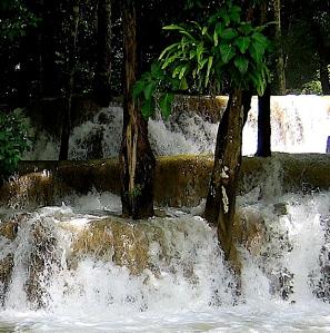 rapids laos