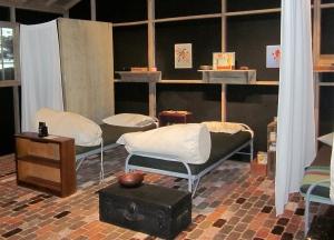 barracks grenada relocation camp colorado history museum