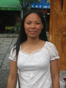 young guide yangshou china