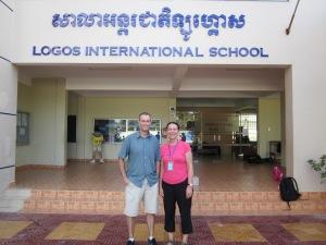danny and marylou logos school cambodia