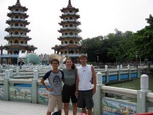 me and tawain cousins