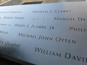 michael john otten's name o