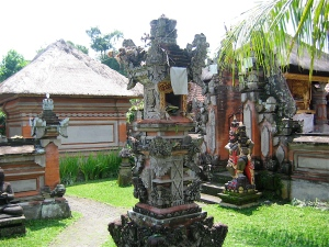 compound temple