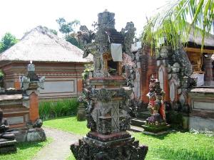 compound temple