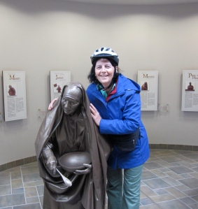 mother teresa solanus casey center