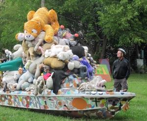 noah's ark heidelberg project detroit