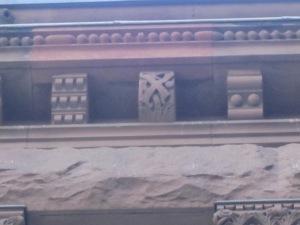 x for lennox old city hall toronto