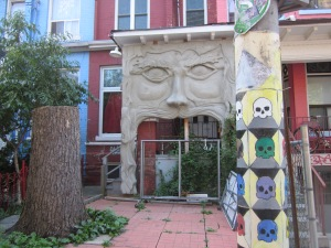 big mouth doorway kensington market toronto