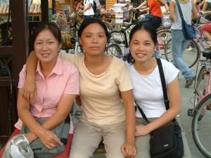 guides in yangshou