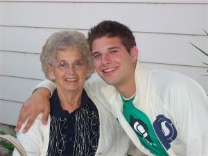mom and mark