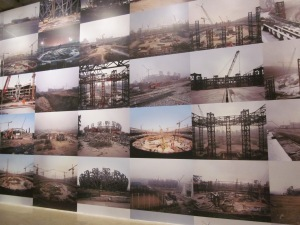 ai wei wei photos bird's next stadium