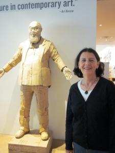 me and ai wei wei