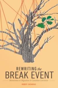 rewriting the break event