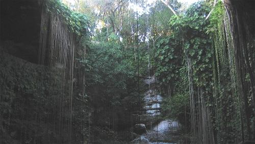 cenote cichen itza