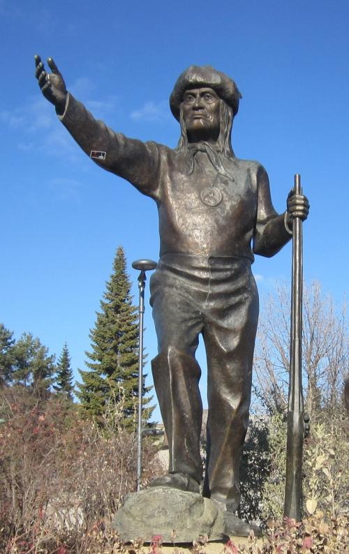sioux chief whitecap founder of saskatoon