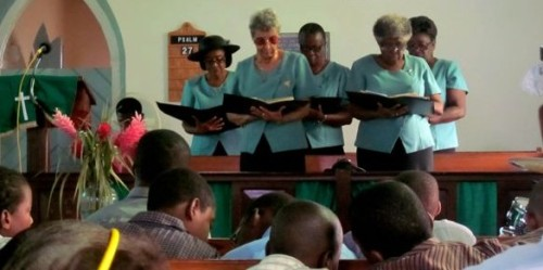 choir runaway united church jamaica