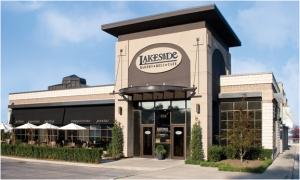 lakeside bakery