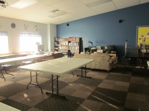 jeff's classroom