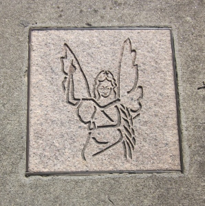 sidewalk angels in asheville north carolina
