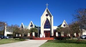 seven rivers presbyterian church