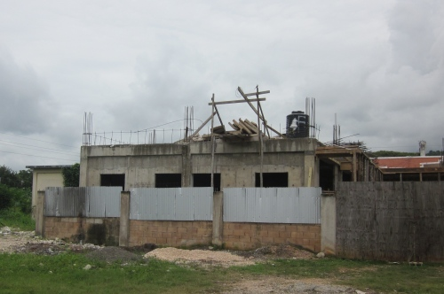 house building runaway bay